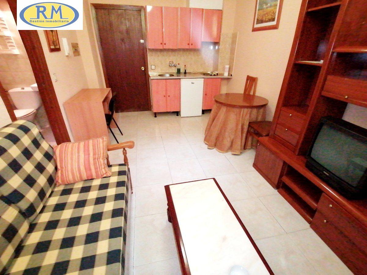 Apartamento planta baja en alquiler en Plaza de toros, Caceres