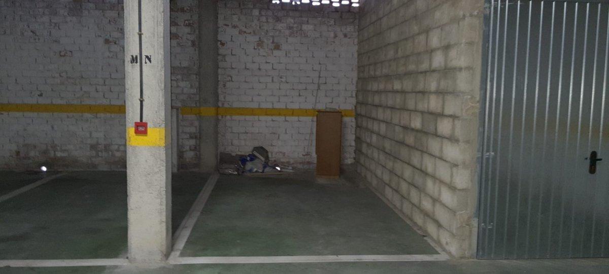 garaje en san-roque · centro 12900€