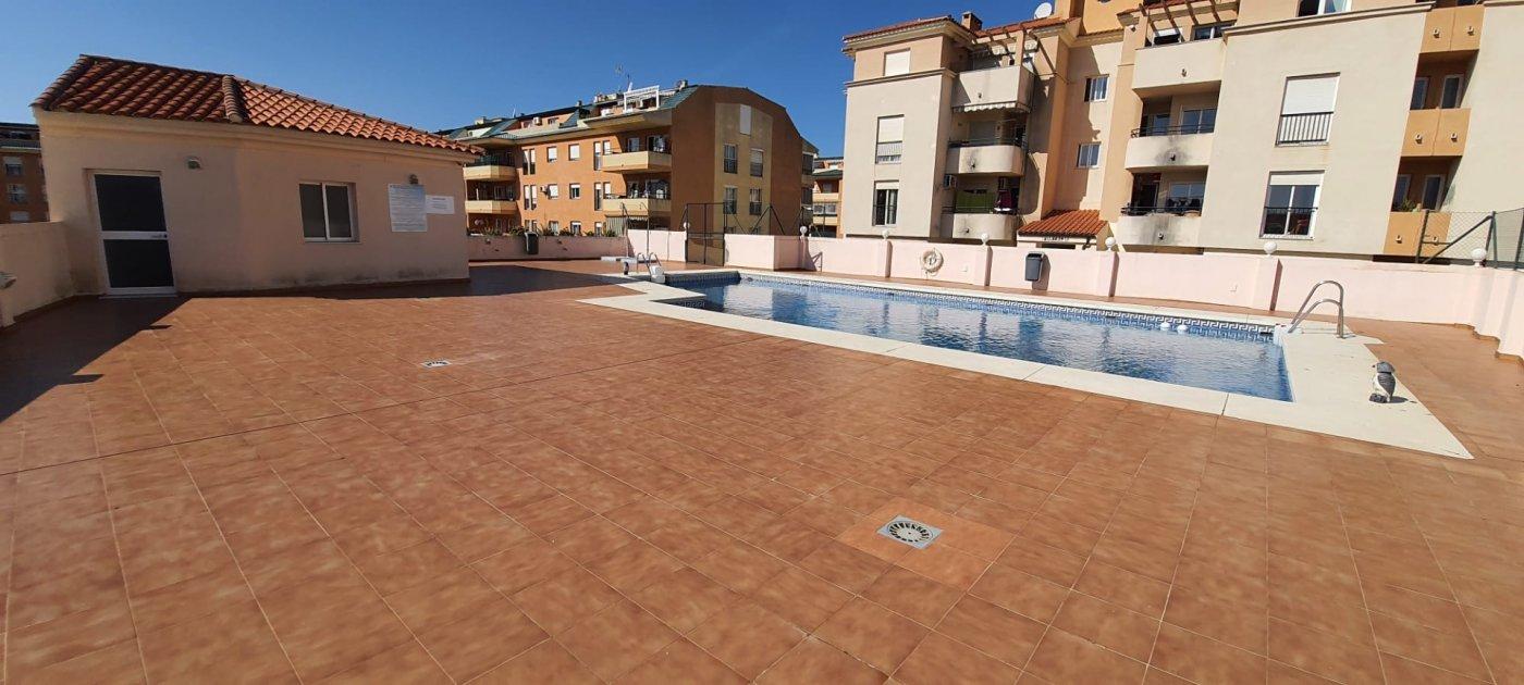 Piso · San Luis De Sabinillas · Centro 114.000€€