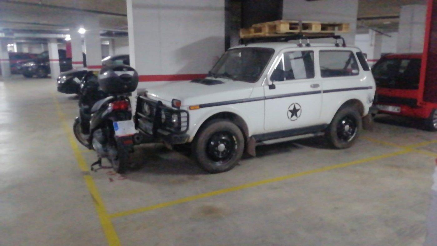 parking en sabadell · can-llong 12000€