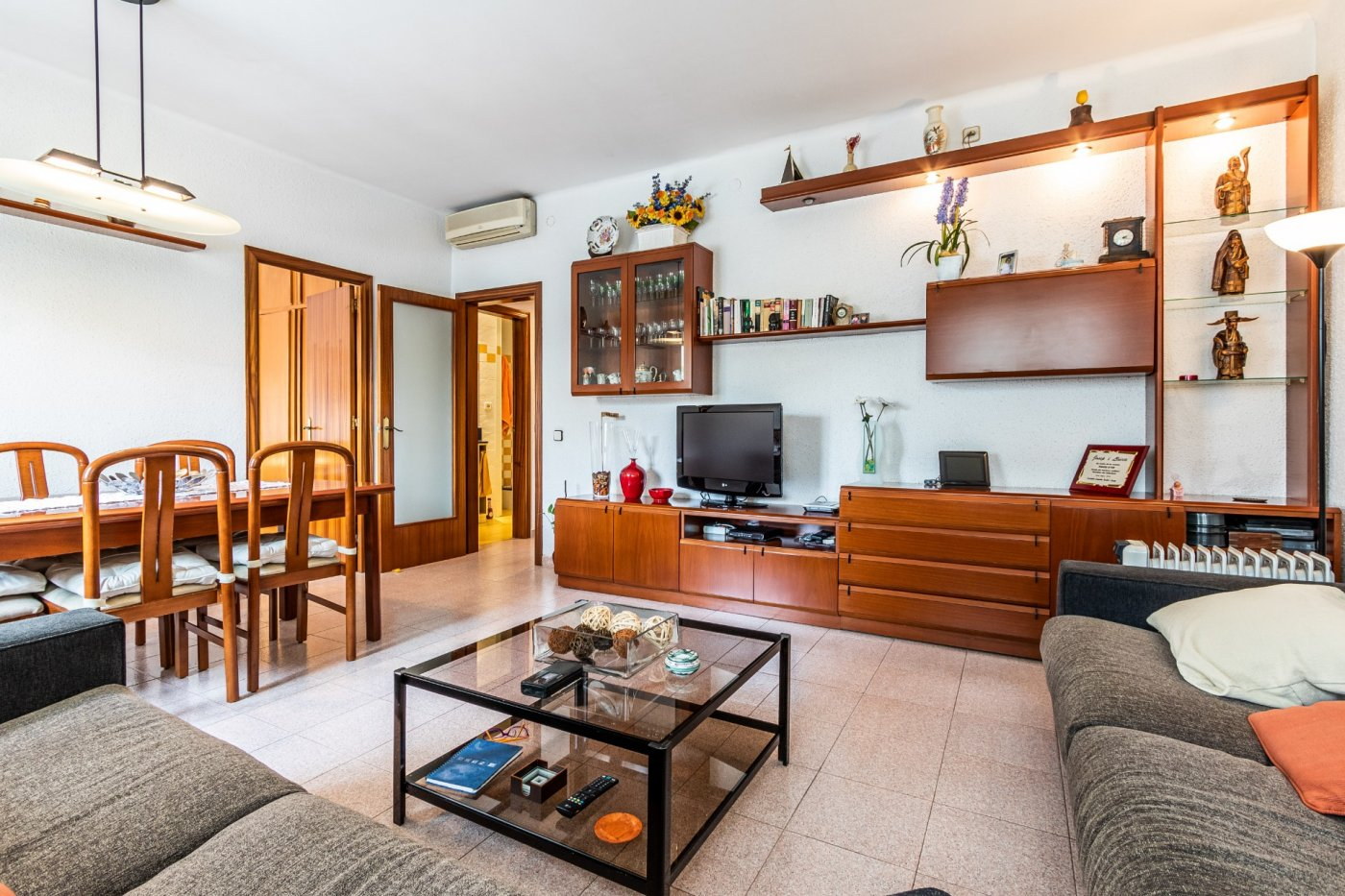 piso en barcelona · sarria 417000€