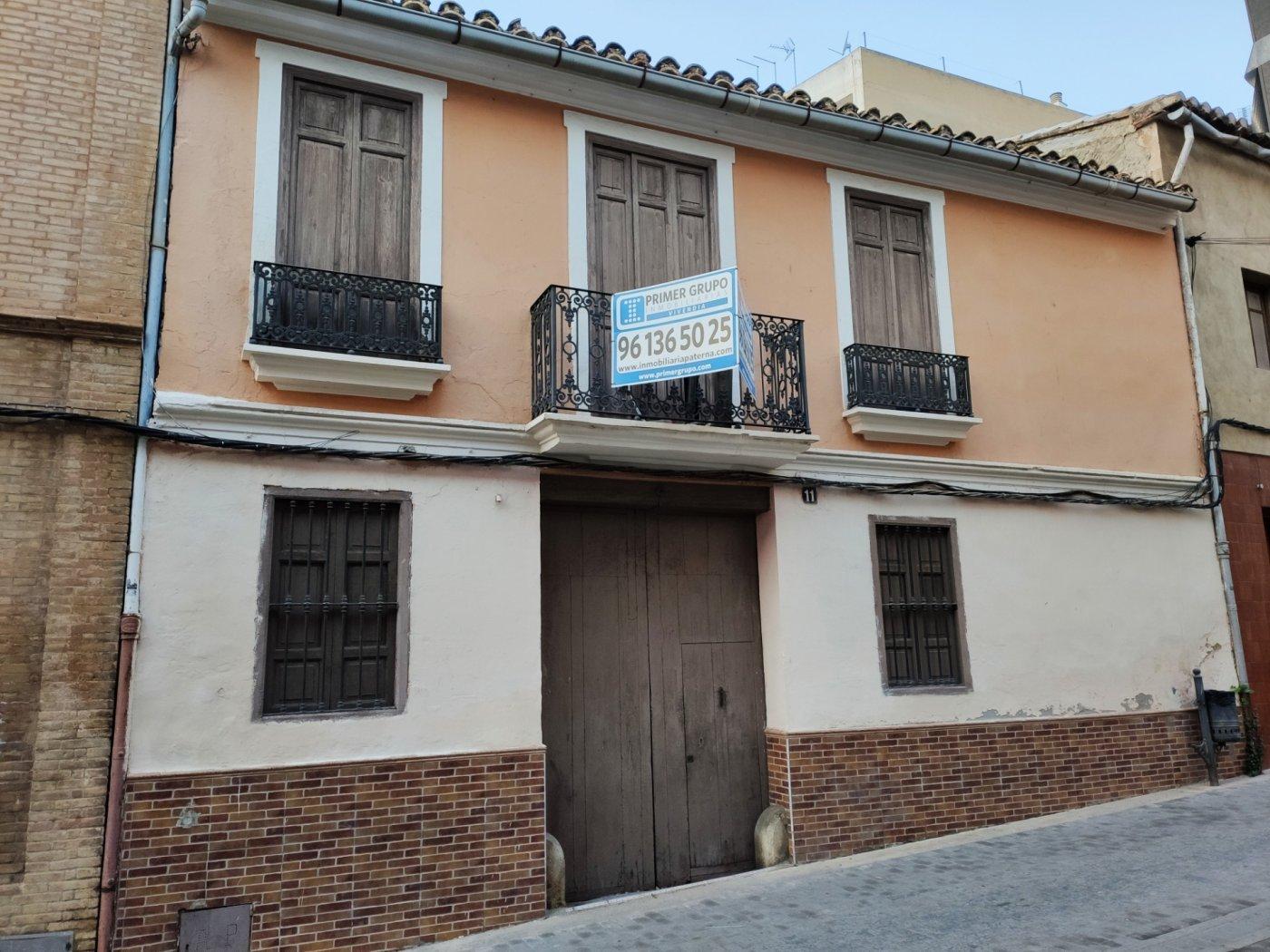 Venta de Casa en Paterna