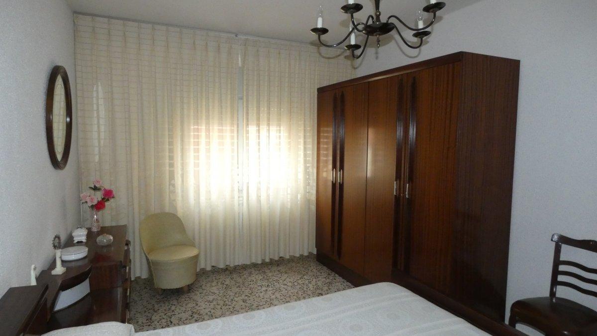 Piso en venta en Zaragoza zona Monzalbarba