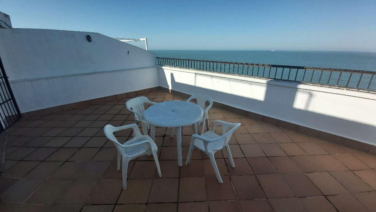 atico en chipiona · cruz-del-mar 184900€