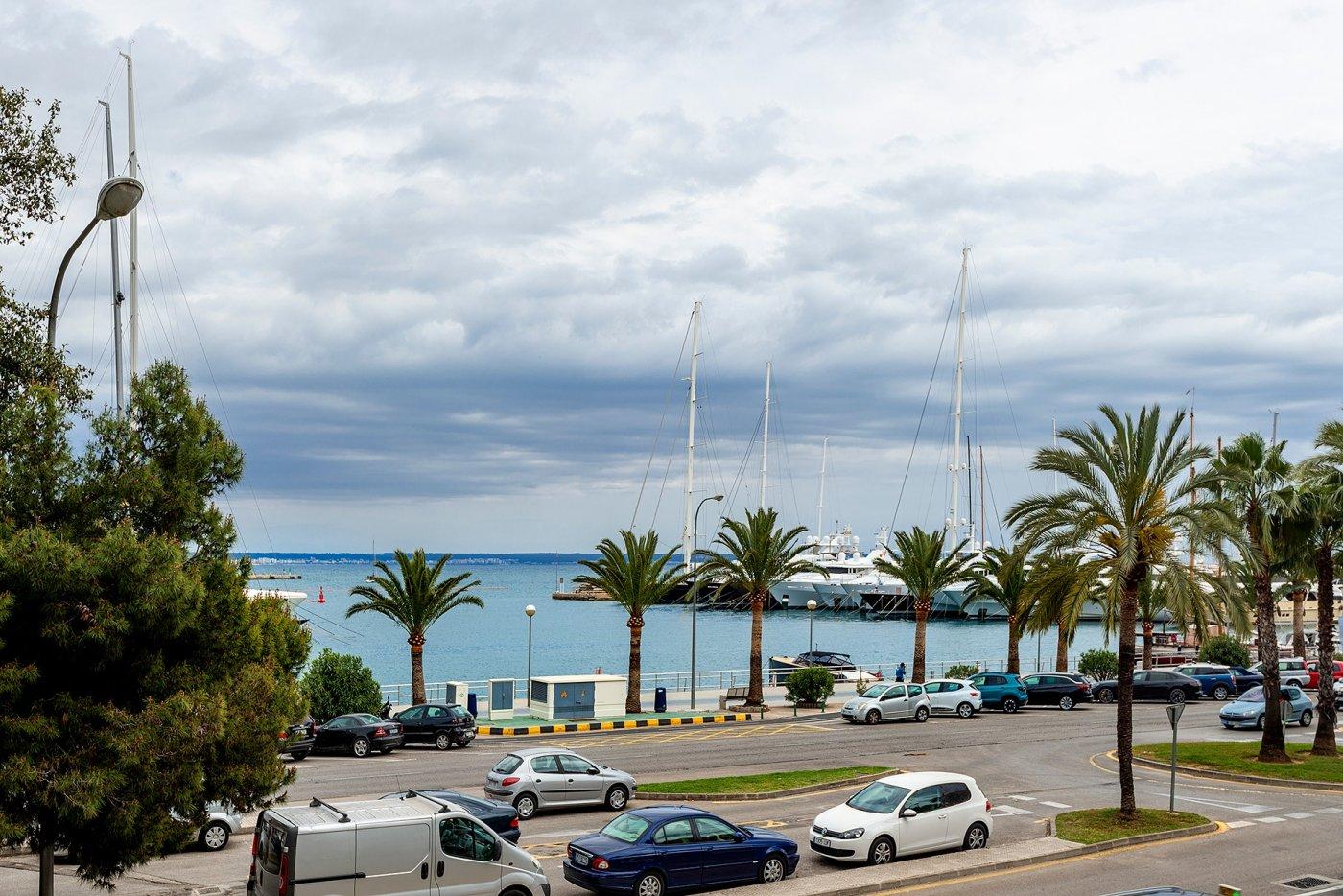Apartamento con vistas al mar en paseo marítimo - imagenInmueble20