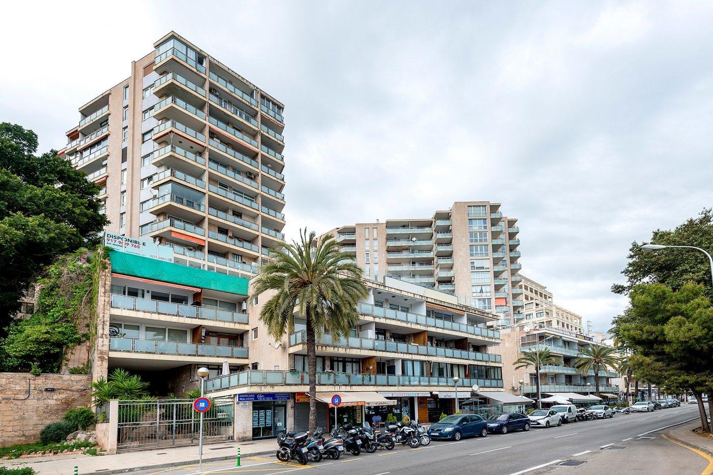 Apartamento con vistas al mar en paseo marítimo - imagenInmueble21