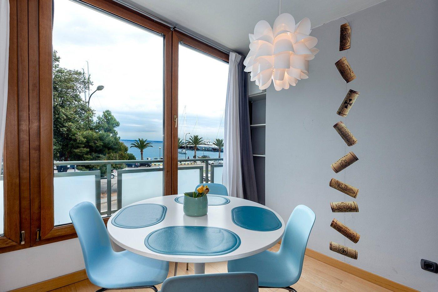 Apartamento con vistas al mar en paseo marítimo - imagenInmueble6