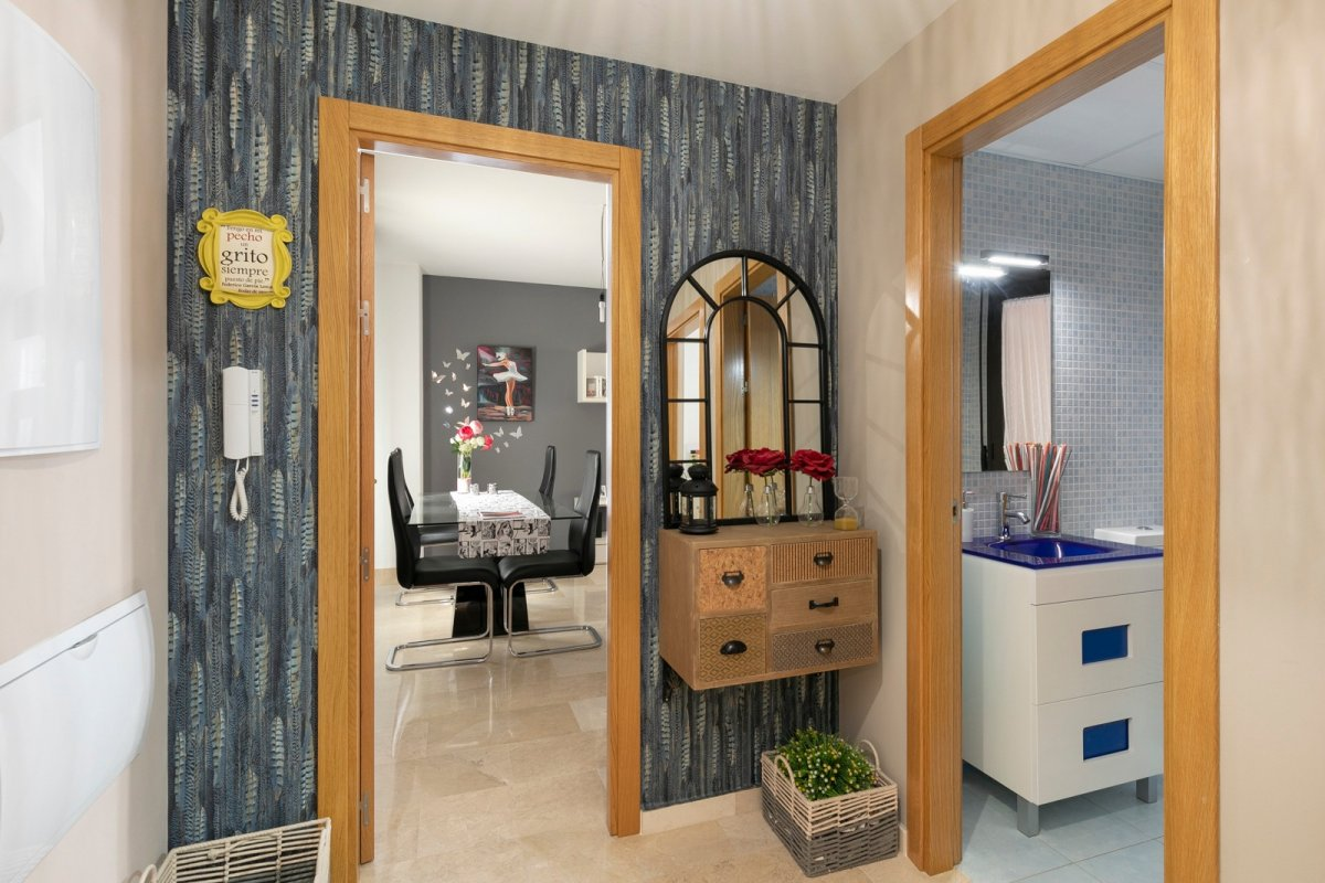 MagnÍfica casa en huÉtor vega con zonas comunes. ideal para familias - imagenInmueble25