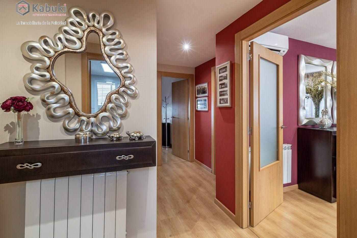 Coqueto piso de 2 dormitorios en un edificio del año 2008, con excelentes calidades y - imagenInmueble10