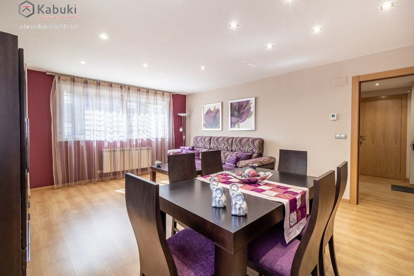 Coqueto piso de 2 dormitorios en un edificio del año 2008, con excelentes calidades y - imagenInmueble11
