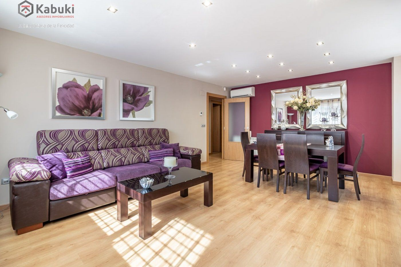 Coqueto piso de 2 dormitorios en un edificio del año 2008, con excelentes calidades y - imagenInmueble12