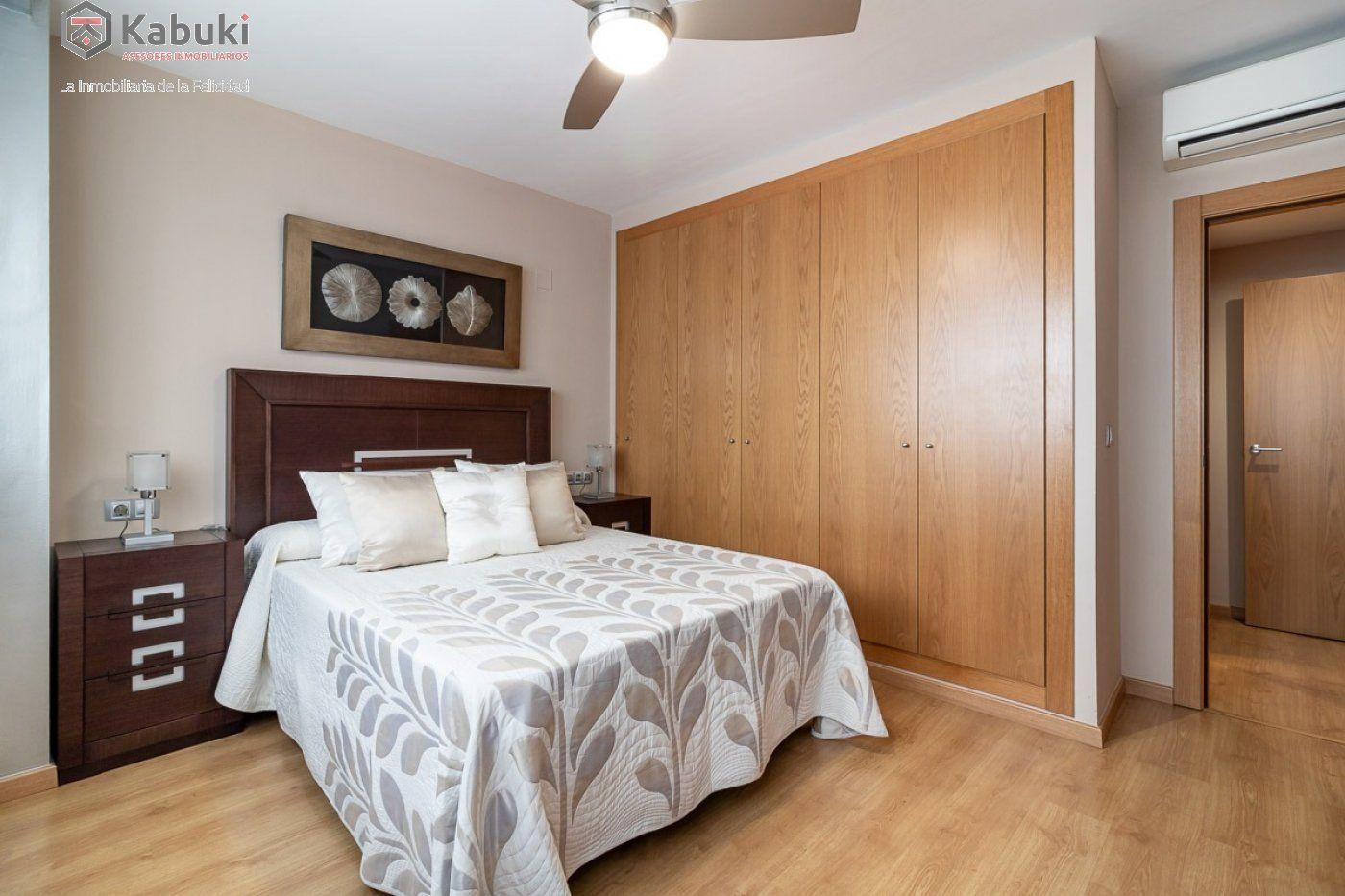 Coqueto piso de 2 dormitorios en un edificio del año 2008, con excelentes calidades y - imagenInmueble14