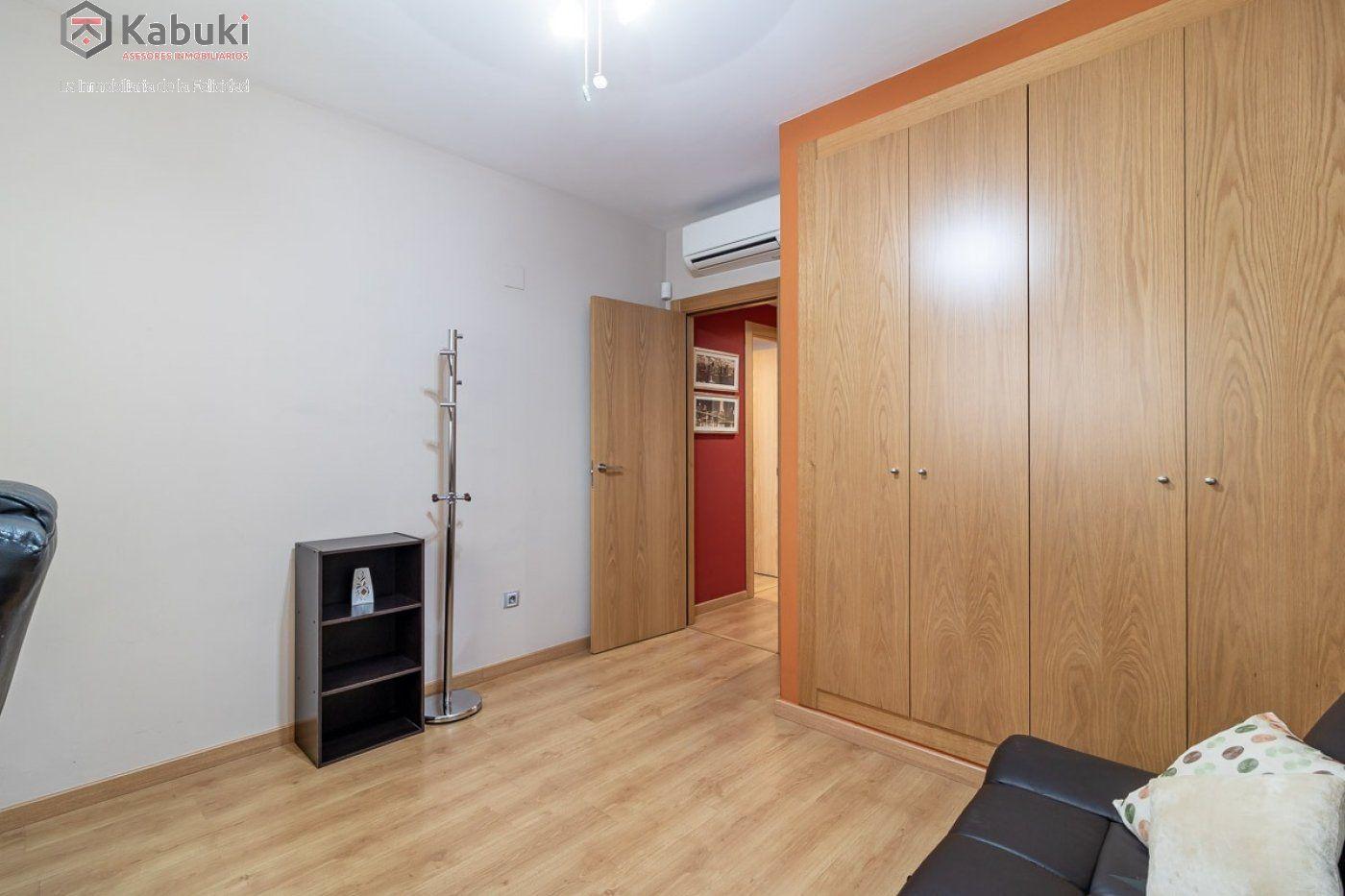 Coqueto piso de 2 dormitorios en un edificio del año 2008, con excelentes calidades y - imagenInmueble17