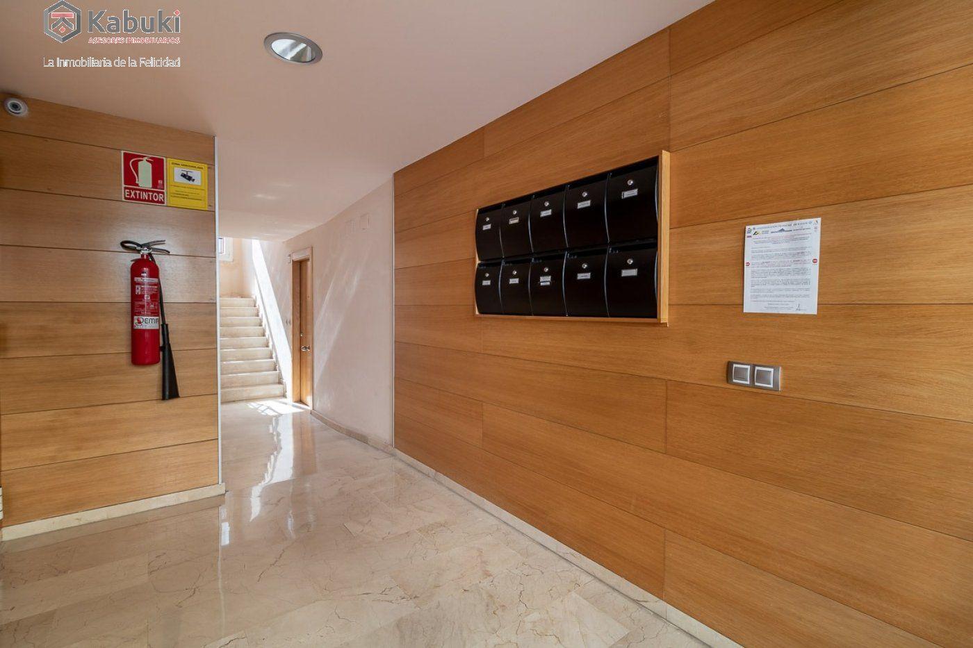 Coqueto piso de 2 dormitorios en un edificio del año 2008, con excelentes calidades y - imagenInmueble18