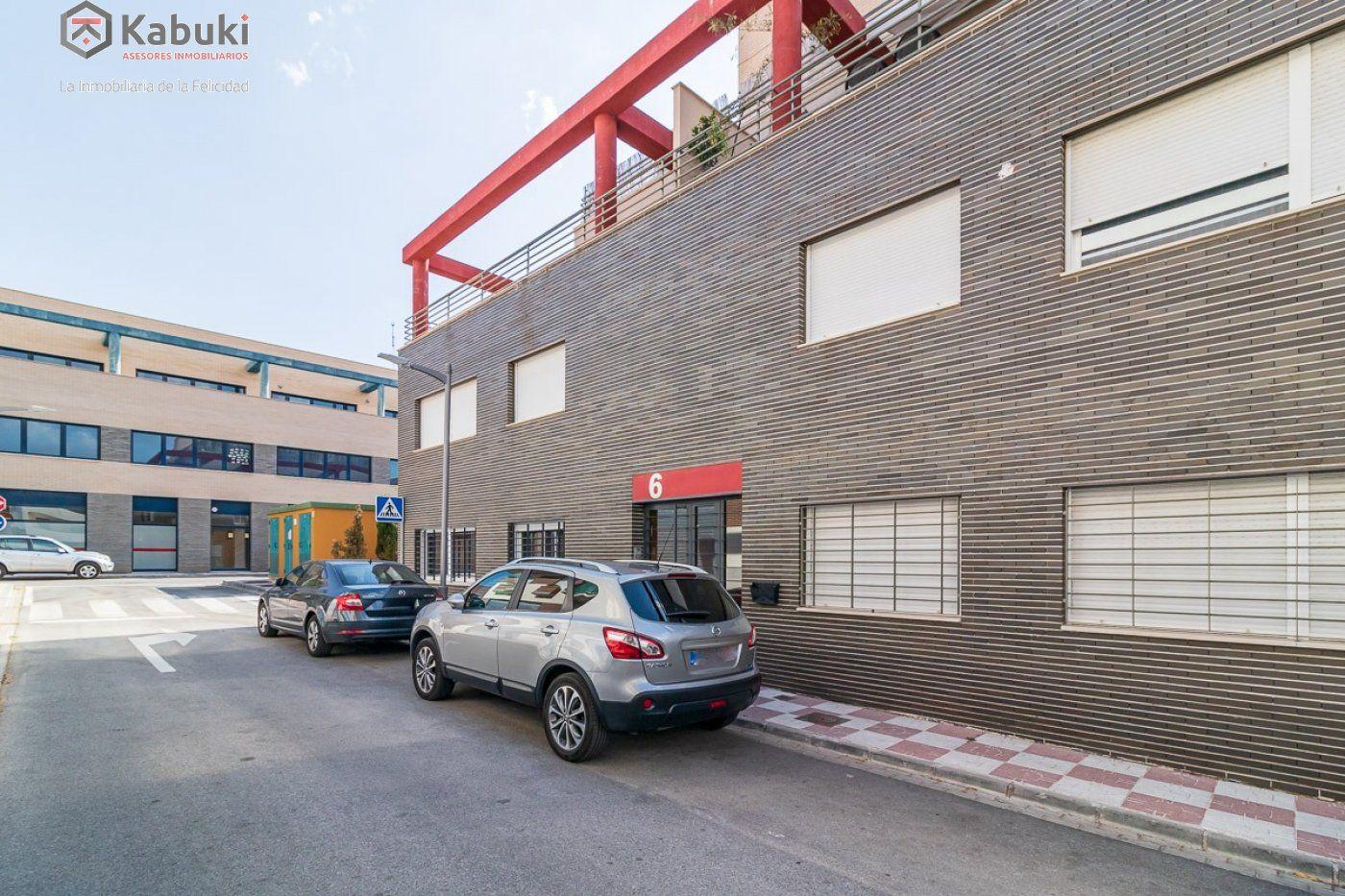 Coqueto piso de 2 dormitorios en un edificio del año 2008, con excelentes calidades y - imagenInmueble23