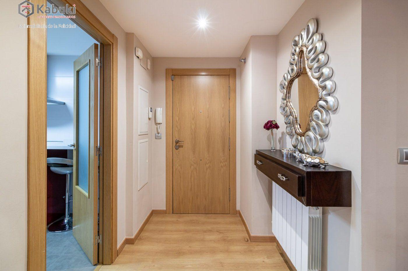 Coqueto piso de 2 dormitorios en un edificio del año 2008, con excelentes calidades y - imagenInmueble7