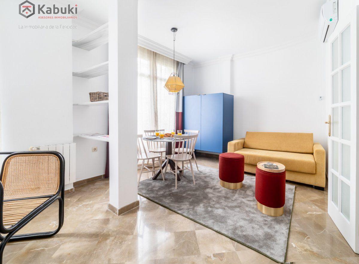Magnífico inmueble de dos dormitorios en gran via. de estilo moderno, sentirás todo el con - imagenInmueble0