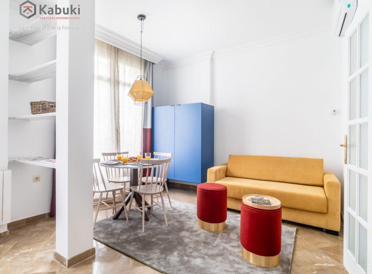 Magnífico inmueble de dos dormitorios en gran via. de estilo moderno, sentirás todo el con - imagenInmueble9