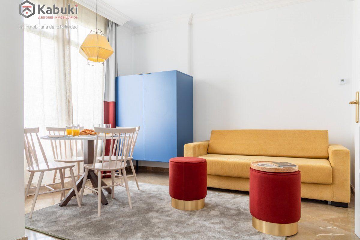 Magnífico inmueble de dos dormitorios en gran via. de estilo moderno, sentirás todo el con - imagenInmueble14