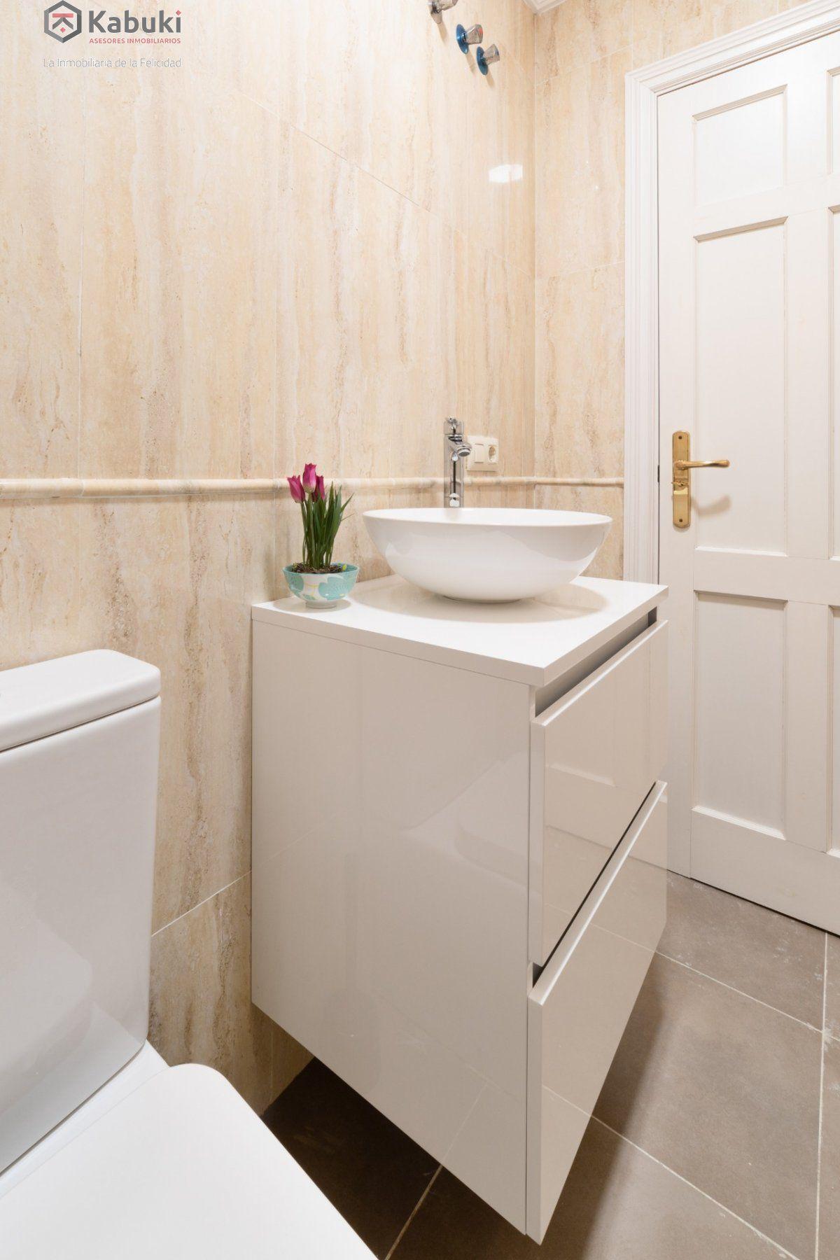 Magnífico inmueble de dos dormitorios en gran via. de estilo moderno, sentirás todo el con - imagenInmueble16