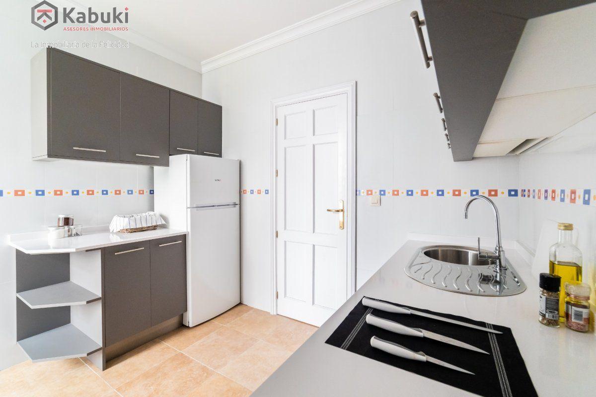 Magnífico inmueble de dos dormitorios en gran via. de estilo moderno, sentirás todo el con - imagenInmueble22