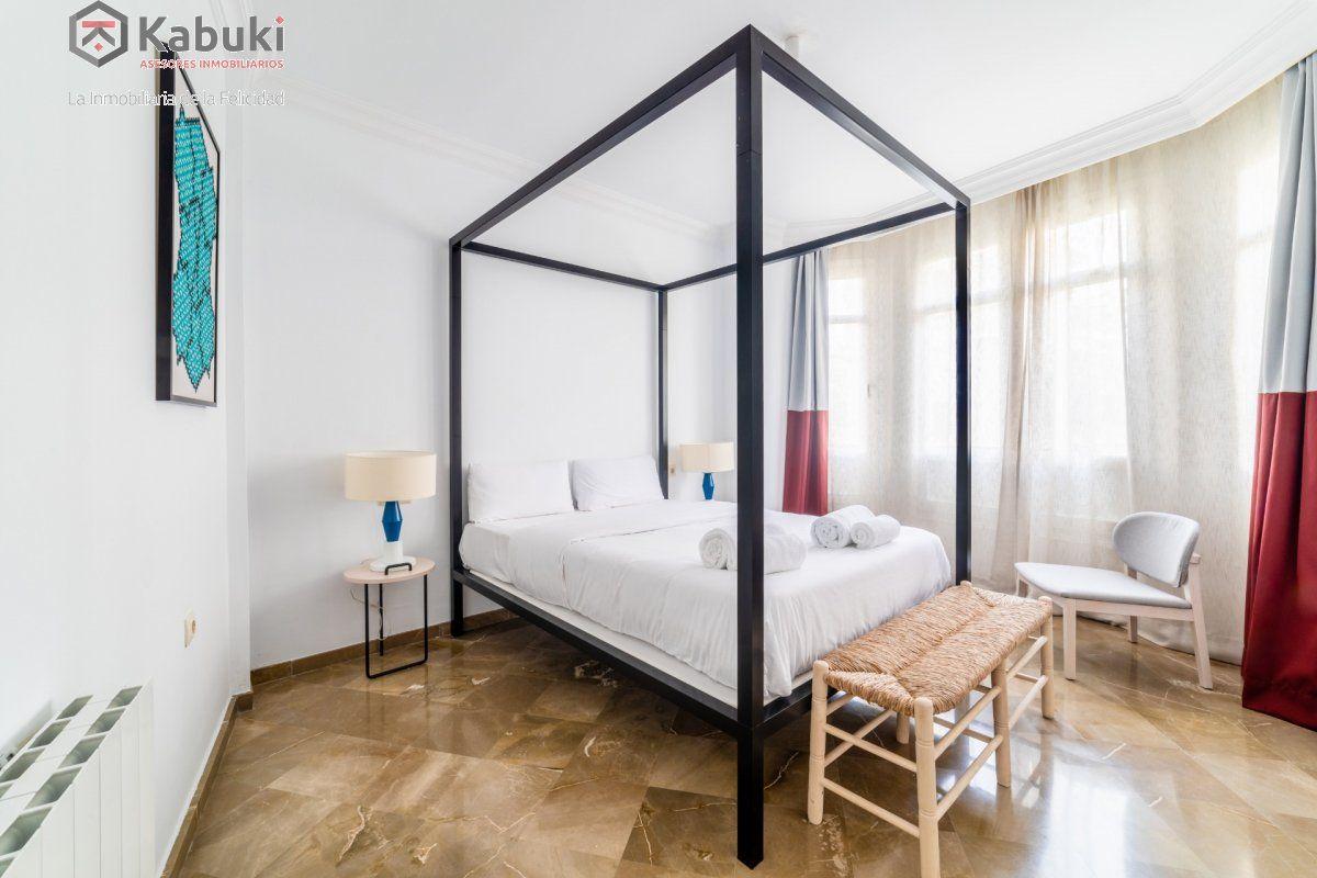 Magnífico inmueble de dos dormitorios en gran via. de estilo moderno, sentirás todo el con - imagenInmueble23
