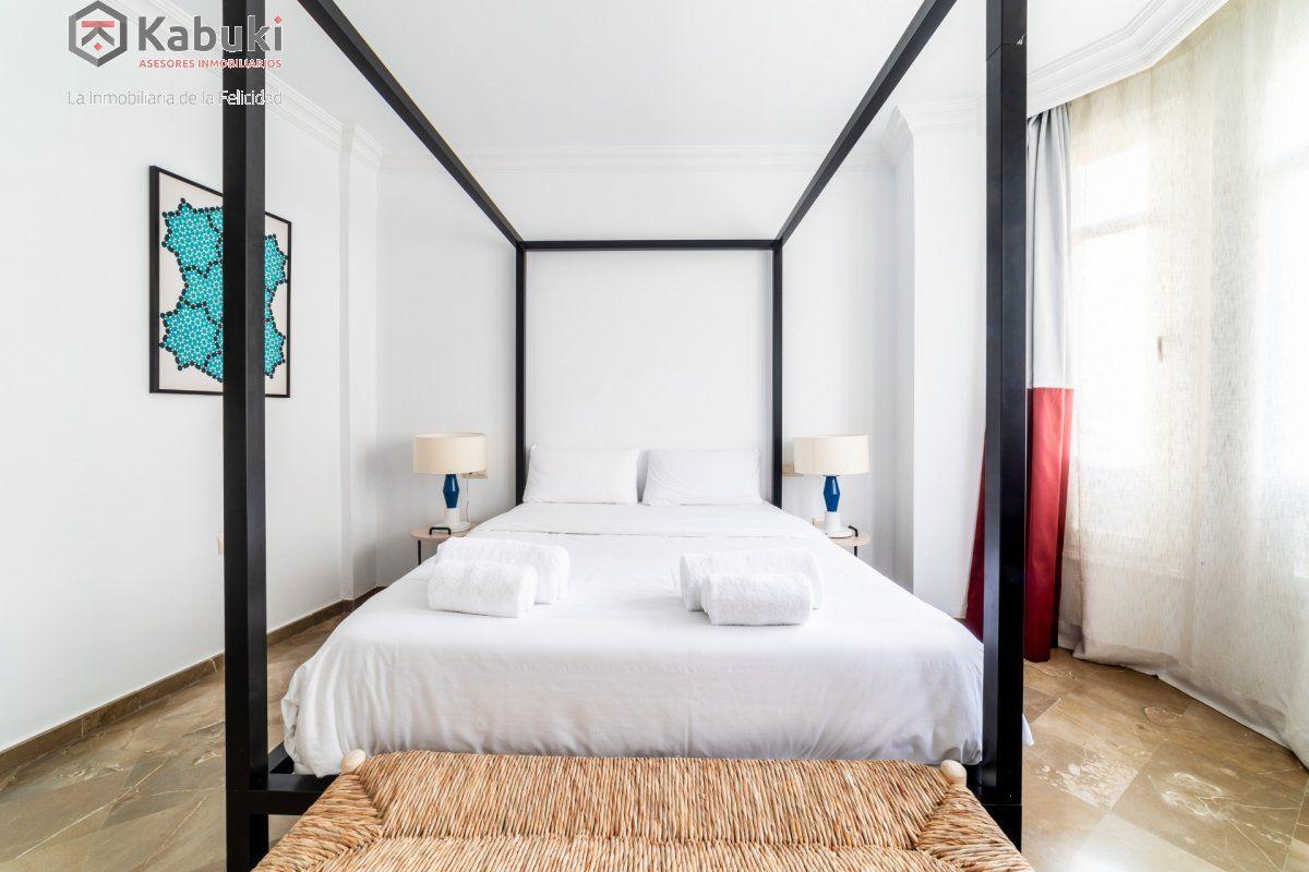 Magnífico inmueble de dos dormitorios en gran via. de estilo moderno, sentirás todo el con - imagenInmueble27