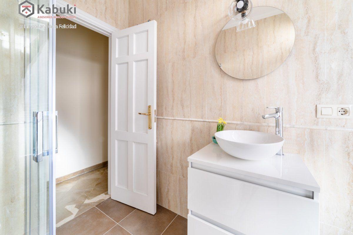 Magnífico inmueble de dos dormitorios en gran via. de estilo moderno, sentirás todo el con - imagenInmueble32
