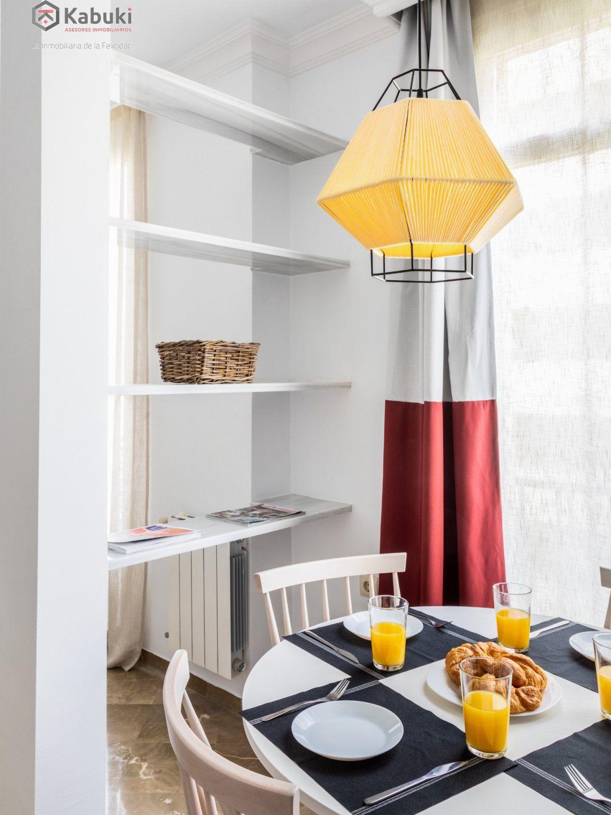 Magnífico inmueble de dos dormitorios en gran via. de estilo moderno, sentirás todo el con - imagenInmueble5
