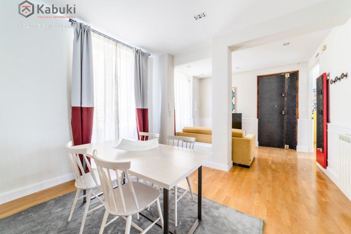 Se alquila curso 2020/2021 amplio y moderno apartamento, 6 dormitorios, 165 m, plenagran v - imagenInmueble0