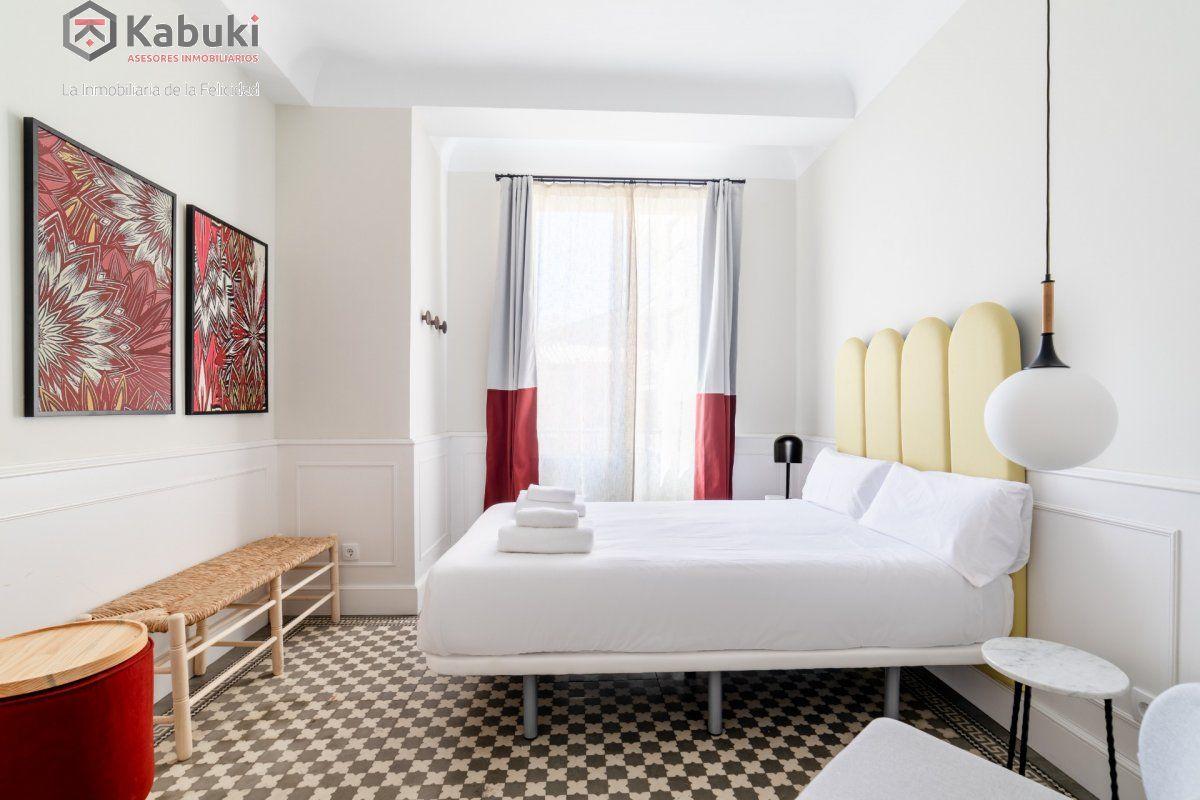 Se alquila curso 2020/2021 amplio y moderno apartamento, 6 dormitorios, 165 m, plenagran v - imagenInmueble12
