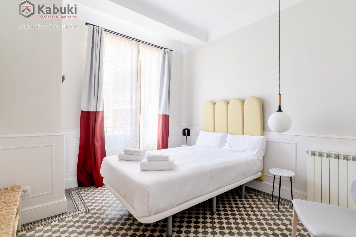 Se alquila curso 2020/2021 amplio y moderno apartamento, 6 dormitorios, 165 m, plenagran v - imagenInmueble14