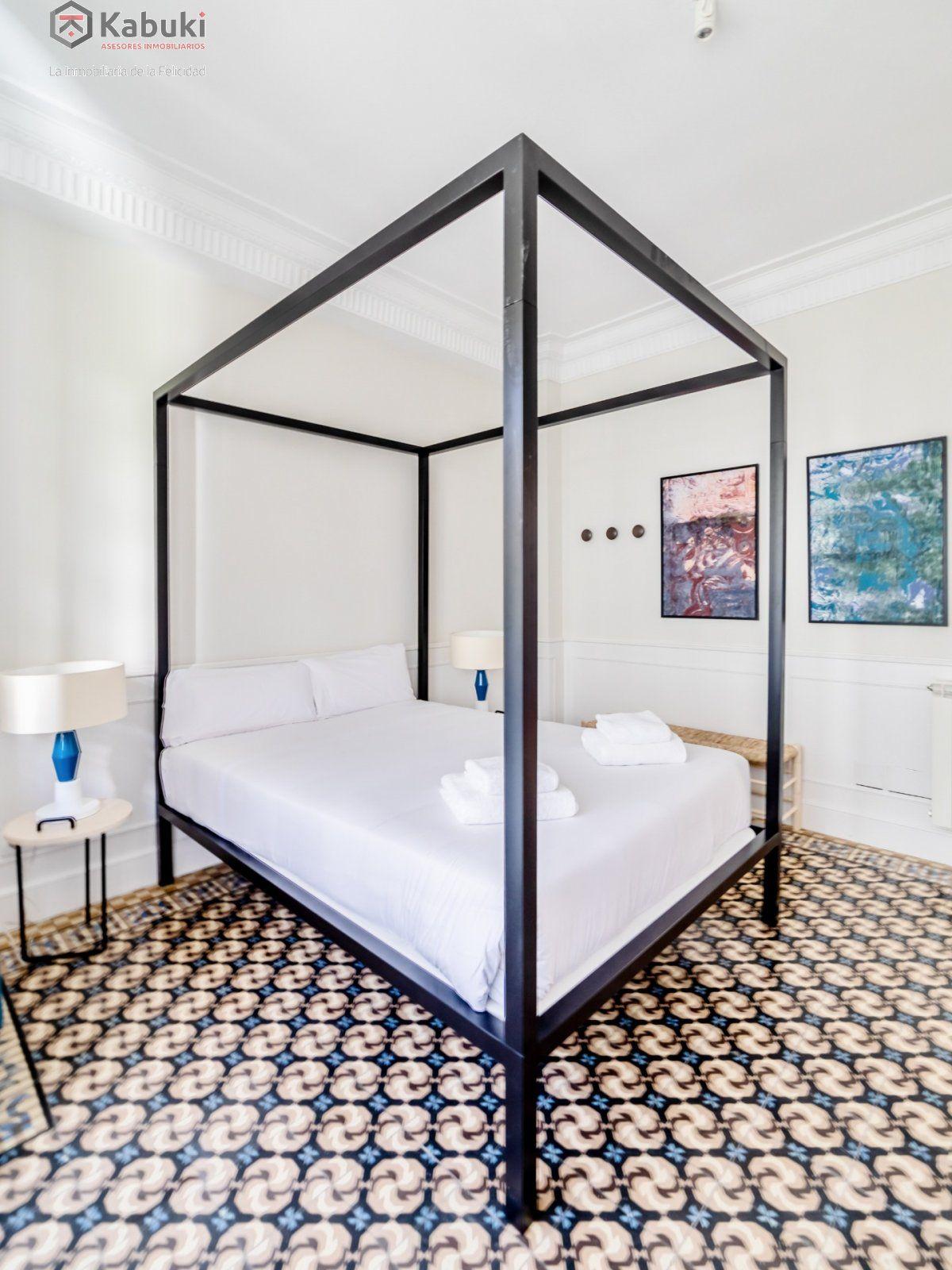 Se alquila curso 2020/2021 amplio y moderno apartamento, 6 dormitorios, 165 m, plenagran v - imagenInmueble25