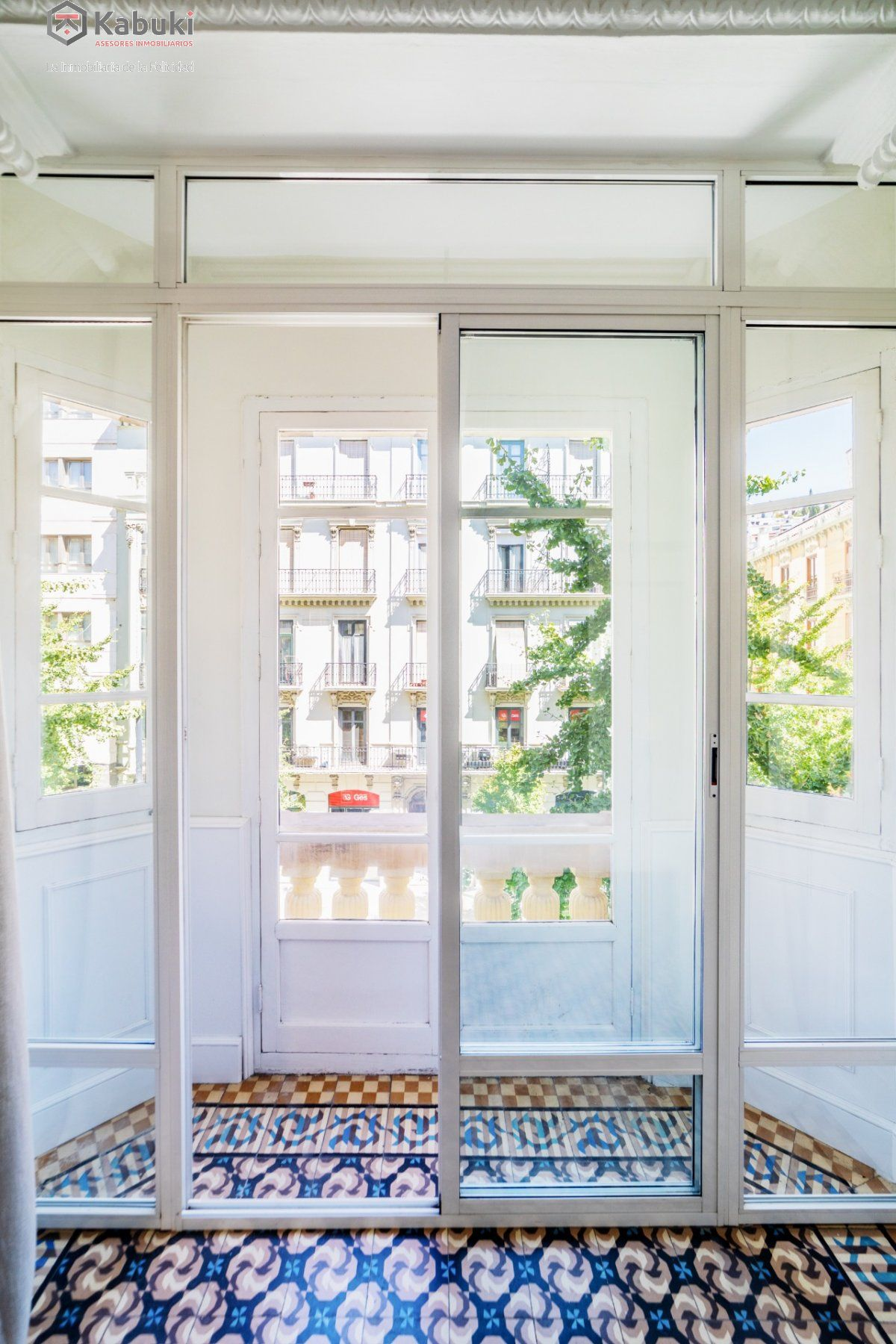 Se alquila curso 2020/2021 amplio y moderno apartamento, 6 dormitorios, 165 m, plenagran v - imagenInmueble26