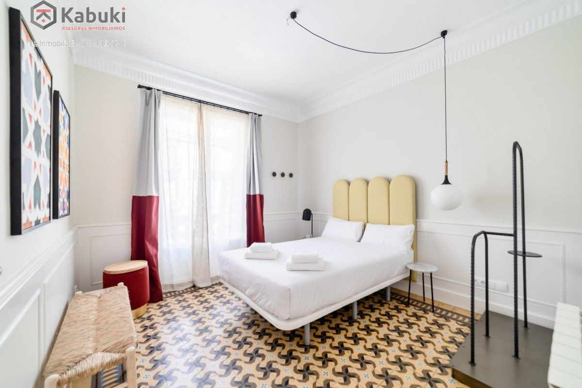 Se alquila curso 2020/2021 amplio y moderno apartamento, 6 dormitorios, 165 m, plenagran v - imagenInmueble30