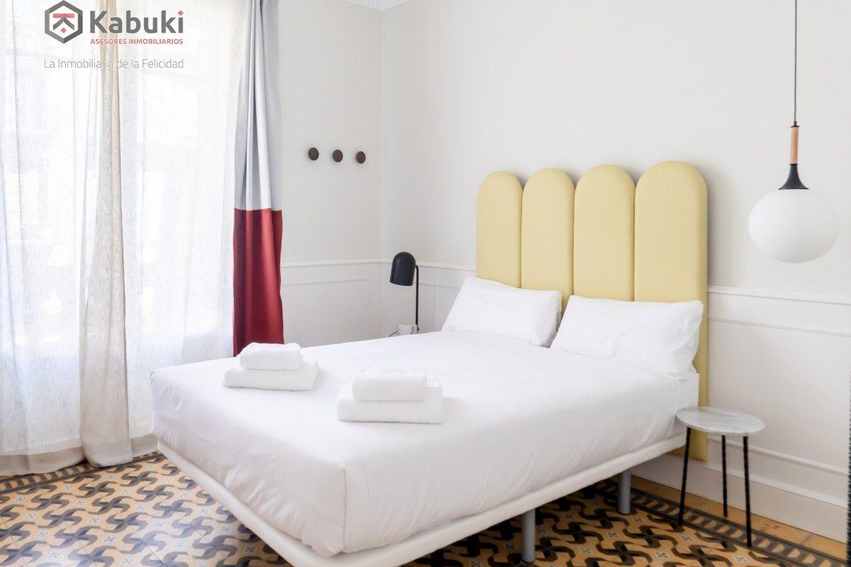 Se alquila curso 2020/2021 amplio y moderno apartamento, 6 dormitorios, 165 m, plenagran v - imagenInmueble33
