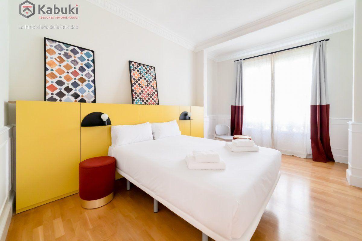 Se alquila curso 2020/2021 amplio y moderno apartamento, 6 dormitorios, 165 m, plenagran v - imagenInmueble5
