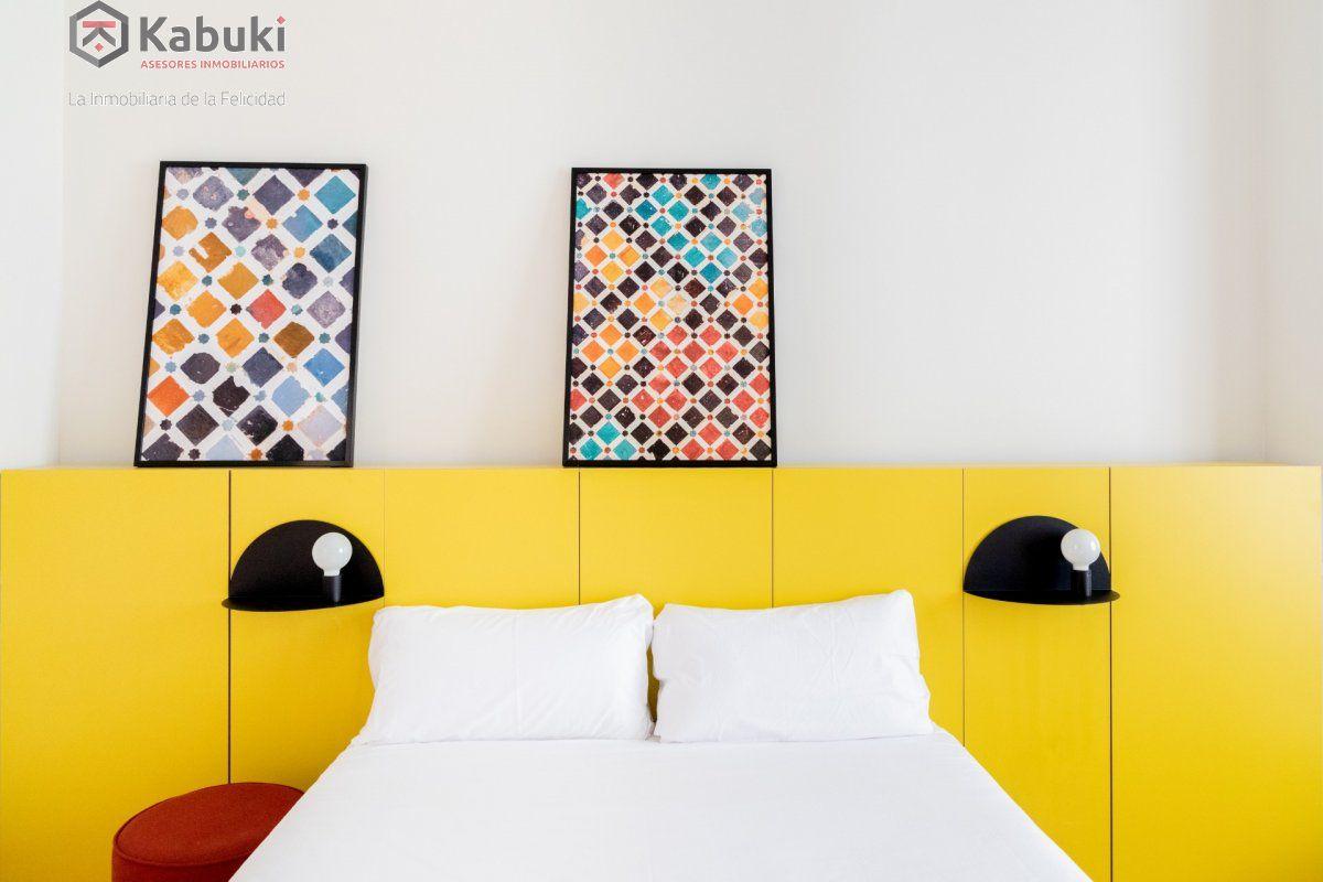 Se alquila curso 2020/2021 amplio y moderno apartamento, 6 dormitorios, 165 m, plenagran v - imagenInmueble7