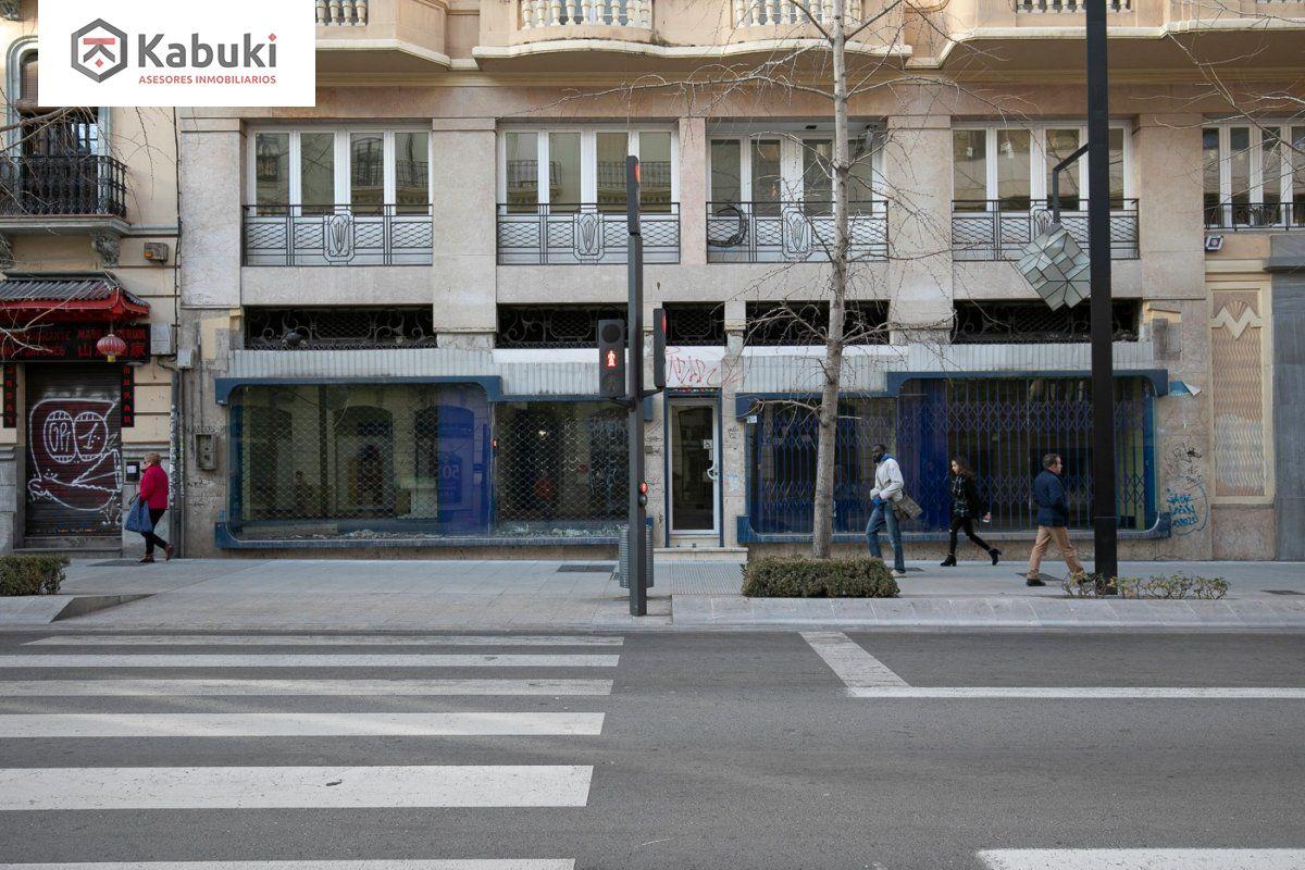 Locales comerciales - alq_granvia47