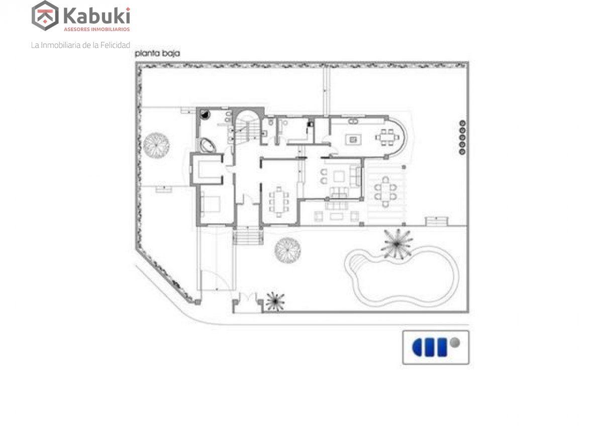 Precioso chalet de diseño en otura, en urbanización cortijo de la luz, urbanización consol - imagenInmueble5