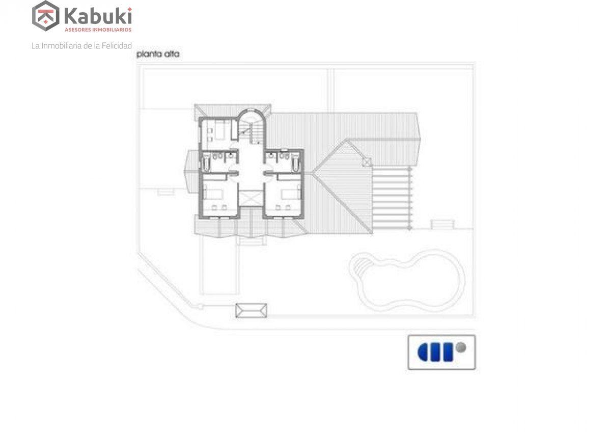 Precioso chalet de diseño en otura, en urbanización cortijo de la luz, urbanización consol - imagenInmueble6