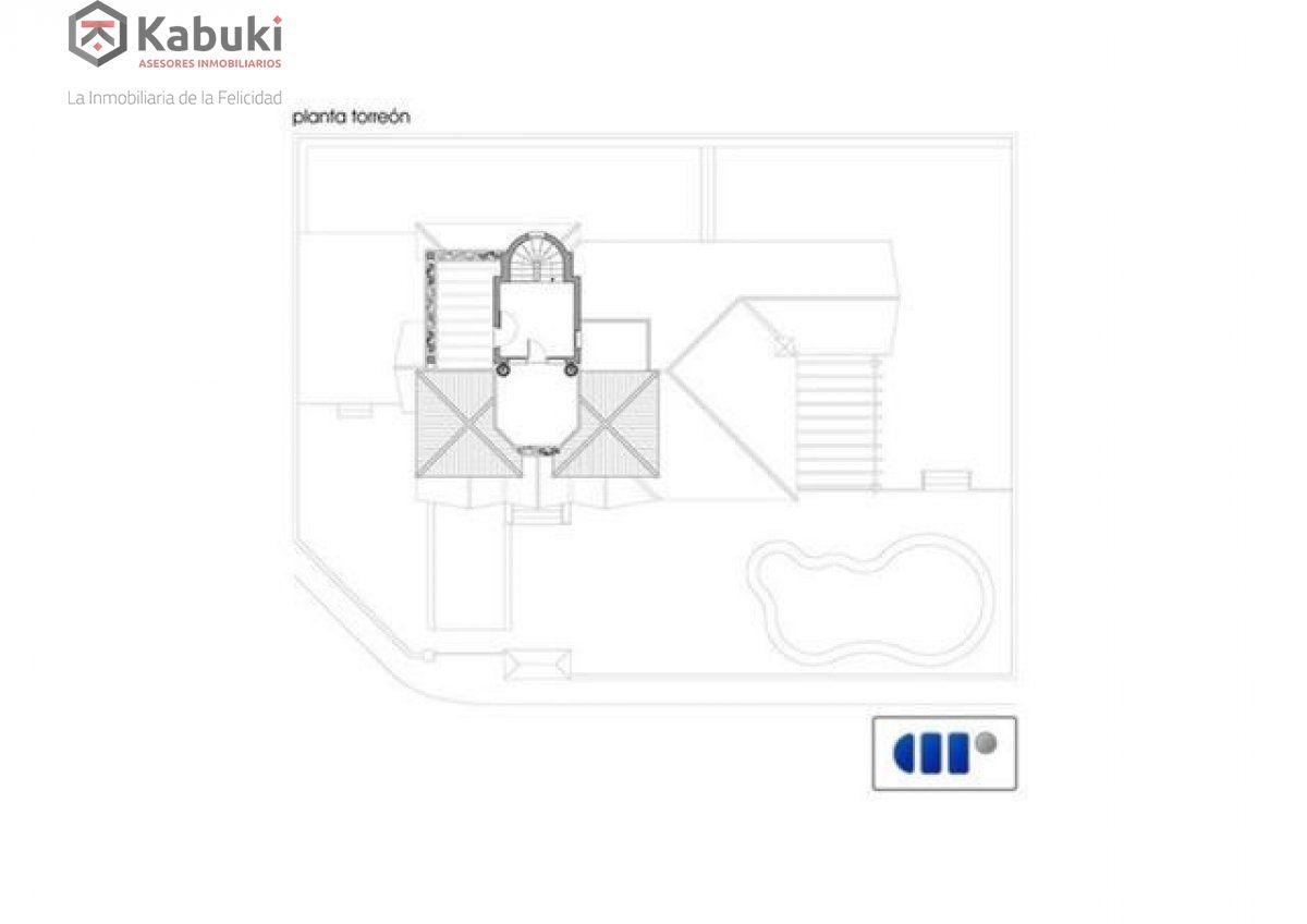 Precioso chalet de diseño en otura, en urbanización cortijo de la luz, urbanización consol - imagenInmueble7