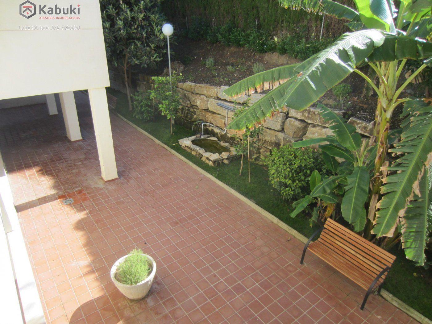 Coqueto apartamento en mijas, a un paso del mar. en urbanización con piscina. - imagenInmueble12
