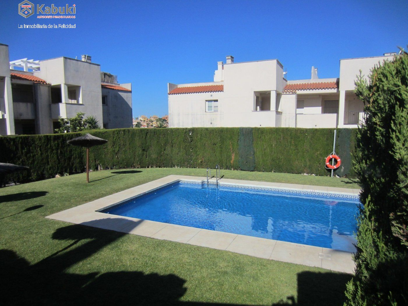 Coqueto apartamento en mijas, a un paso del mar. en urbanización con piscina. - imagenInmueble13