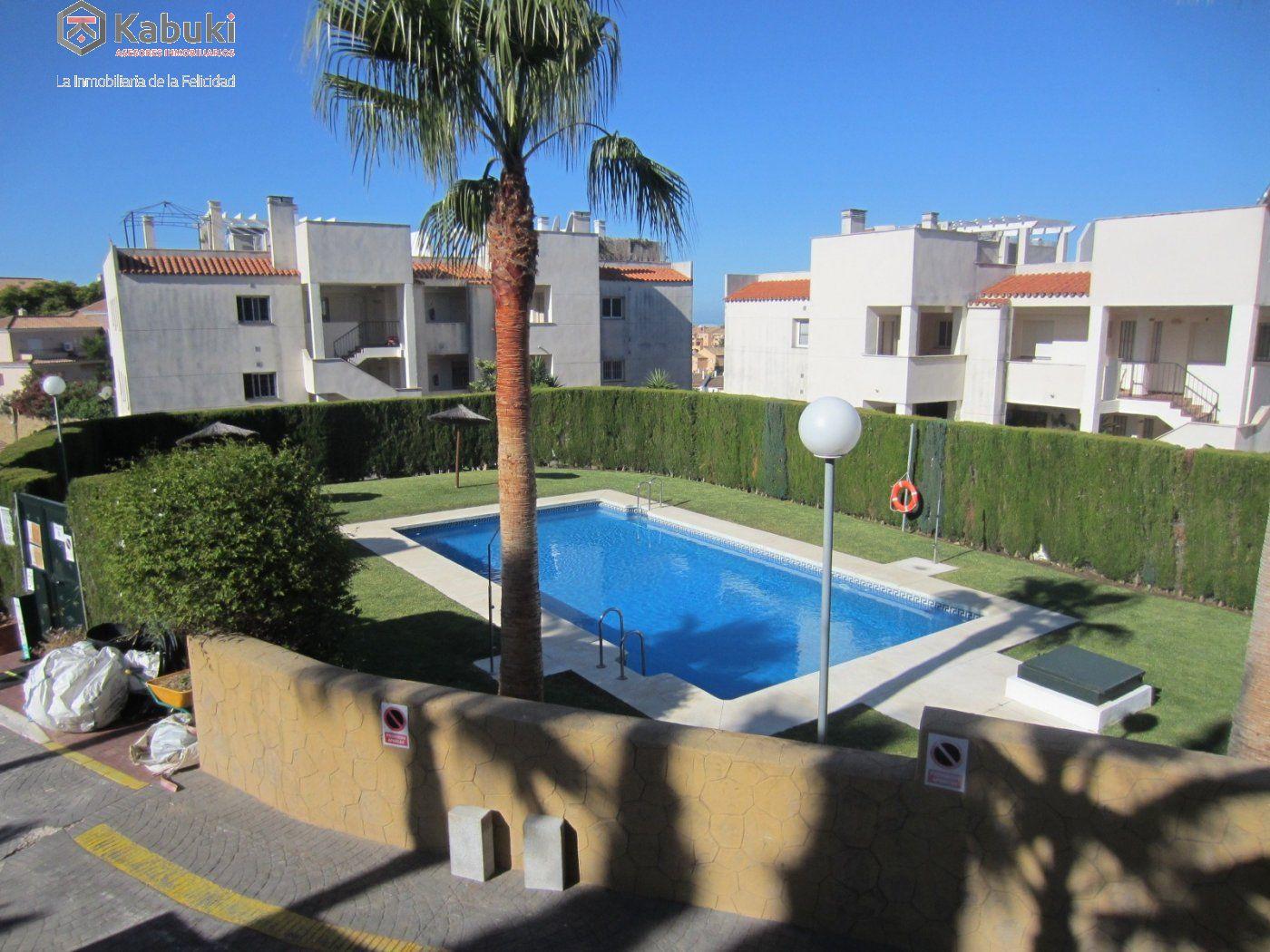 Coqueto apartamento en mijas, a un paso del mar. en urbanización con piscina. - imagenInmueble14