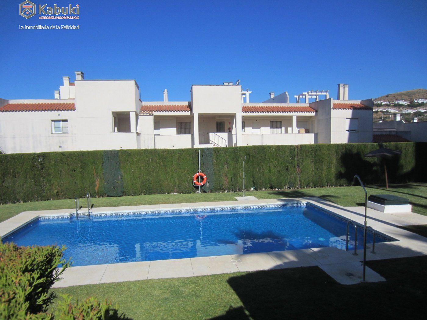 Coqueto apartamento en mijas, a un paso del mar. en urbanización con piscina. - imagenInmueble17
