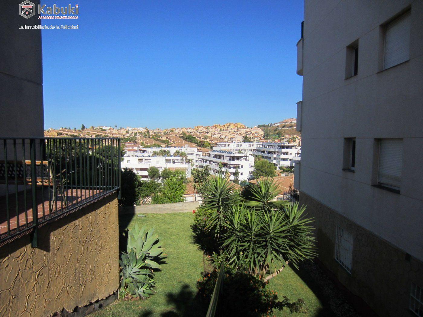 Coqueto apartamento en mijas, a un paso del mar. en urbanización con piscina. - imagenInmueble18
