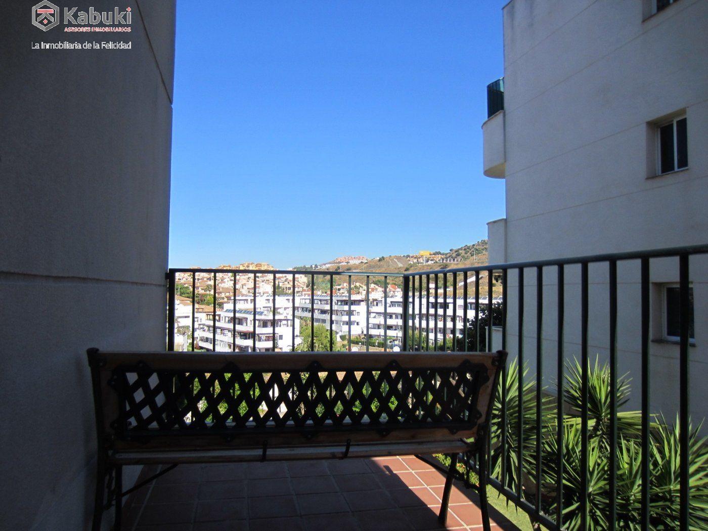 Coqueto apartamento en mijas, a un paso del mar. en urbanización con piscina. - imagenInmueble20