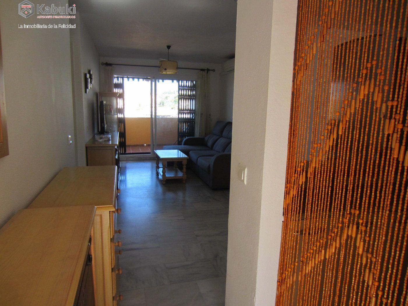 Coqueto apartamento en mijas, a un paso del mar. en urbanización con piscina. - imagenInmueble22