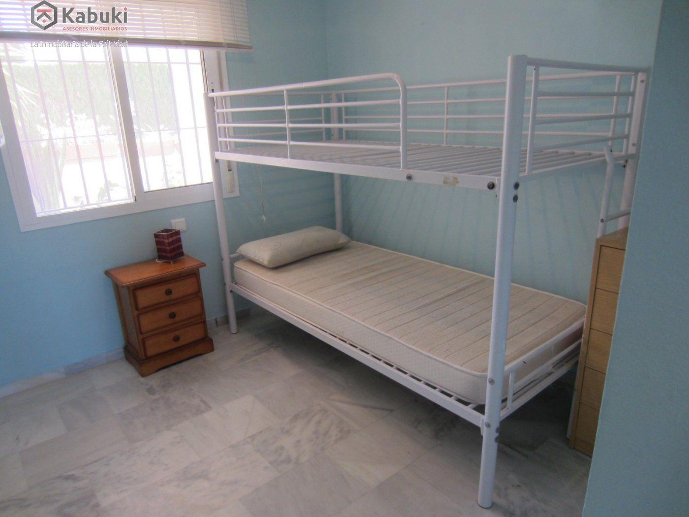 Coqueto apartamento en mijas, a un paso del mar. en urbanización con piscina. - imagenInmueble25